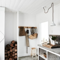 Laundry + Mudroom Inspiration