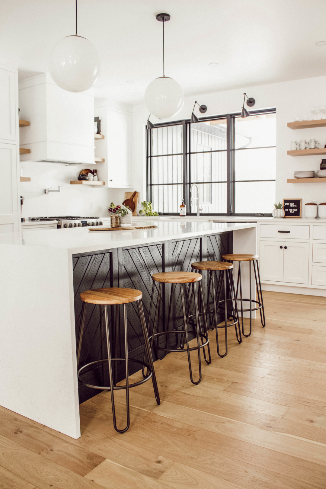 best seat in the kitchen new structube stools - M Kitchen